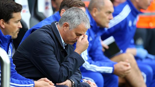 Why Mourinho's ruthless dictatorship may prove his undoing