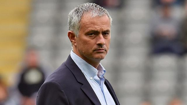 Mourinho: Pundits must be very brave to criticise my record
