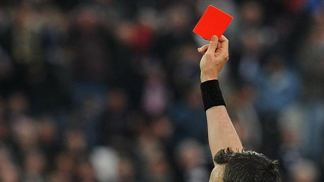 Аргентинский футболист застрелил судью за красную карточку
