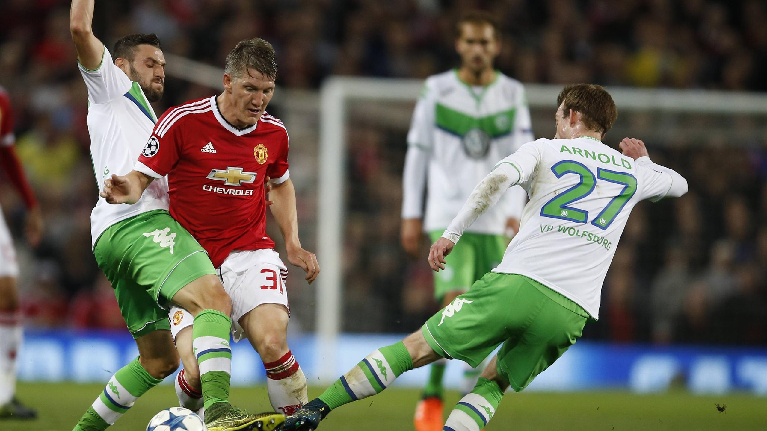 Manchester United Spiel