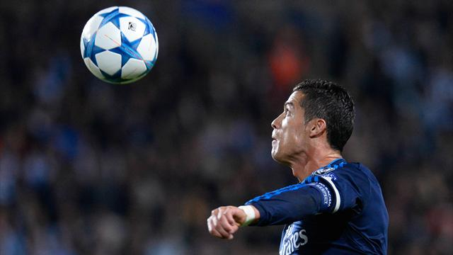 How Cristiano Ronaldo became about goals and nothing else