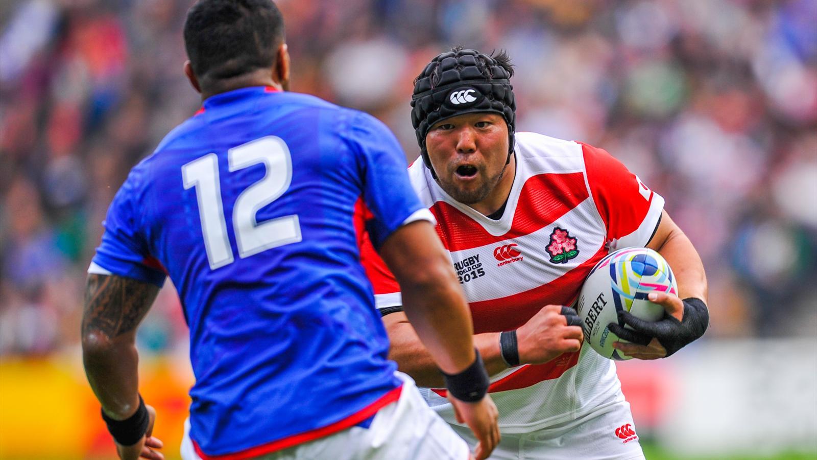 Coupe du monde le japon continue d 39 pater et peut - Quart de finale coupe du monde 2015 ...