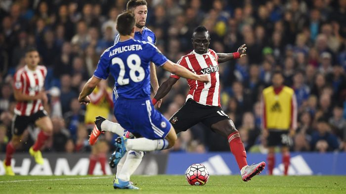 Chelsea crisis deepens after 3-1 defeat to Southampton