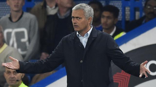 Mourinho : «Si Chelsea me vire, le club vire le meilleur manager de son histoire»