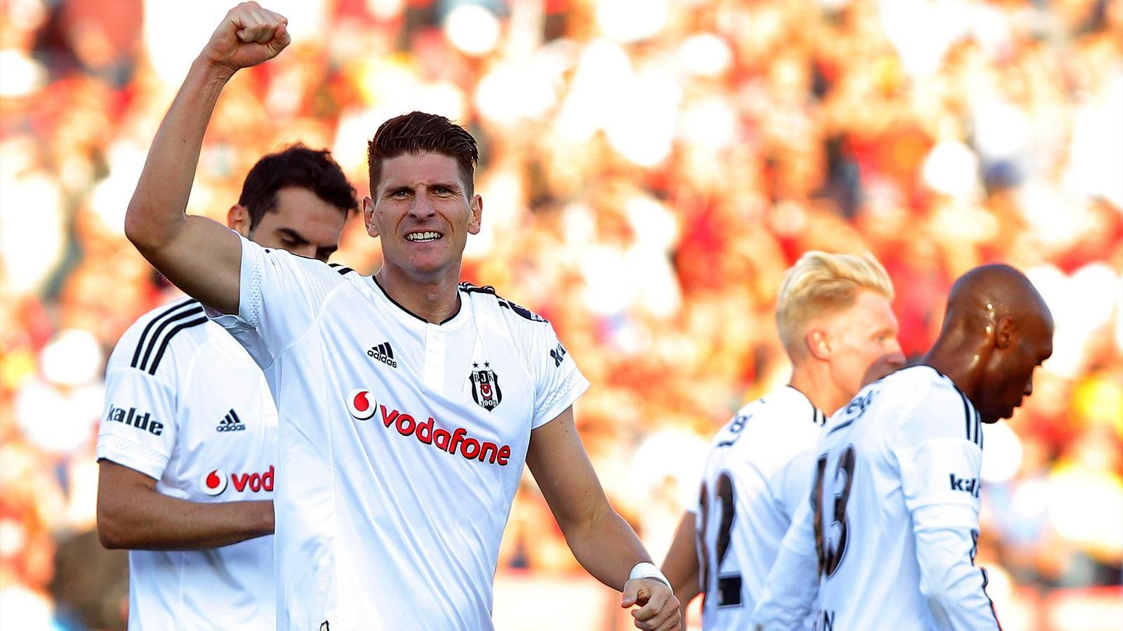 Fussball Türkei Süper Lig Live Ticker
