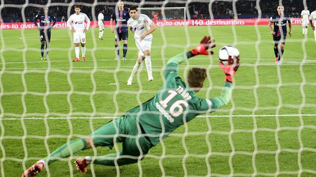 Les notes du PSG : Le cauchemar de Bordeaux est oublié, Trapp a été impérial face à l'OM
