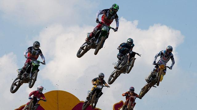 Följ motocross-VM 2016