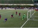 """فيديو .. مستقبل برشلونة في أمان بعد ذلك الهدف من """"أطفاله"""""""