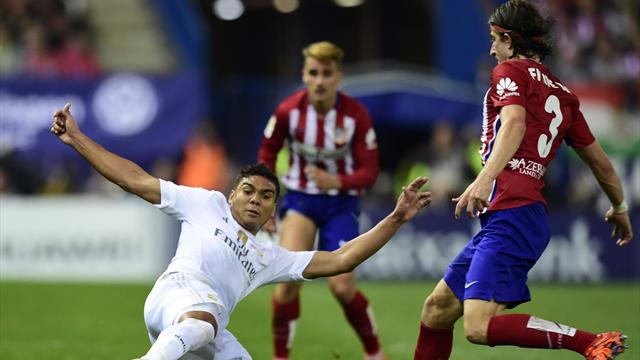 ФИФА запретила «Реалу» и «Атлетико» заявлять новых игроков