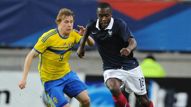 «Сток Сити» подписал Имбула за 24,2 миллиона евро