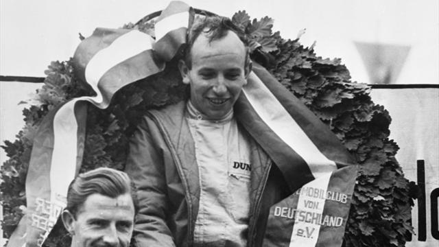 Addio a John Surtees: fu l'unico a laurearsi campione del mondo di F1 e MotoGP