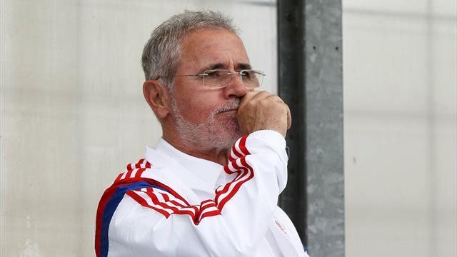 Gerd Müller, la légende du Bayern, souffre d'Alzheimer