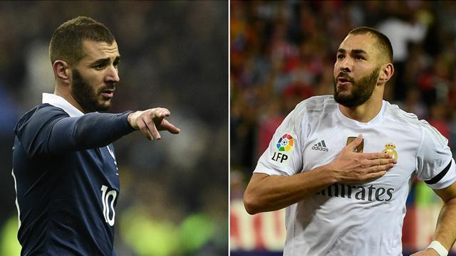 Serial buteur à Madrid, Benzema n'a pas marqué en Bleu depuis un an : décryptage d'un décalage