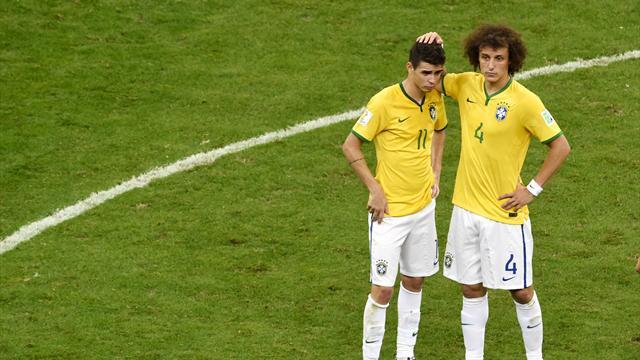 Le Brésil en danger, le Chili en patron ? : Les 5 questions qui se posent avant le début des qualifs