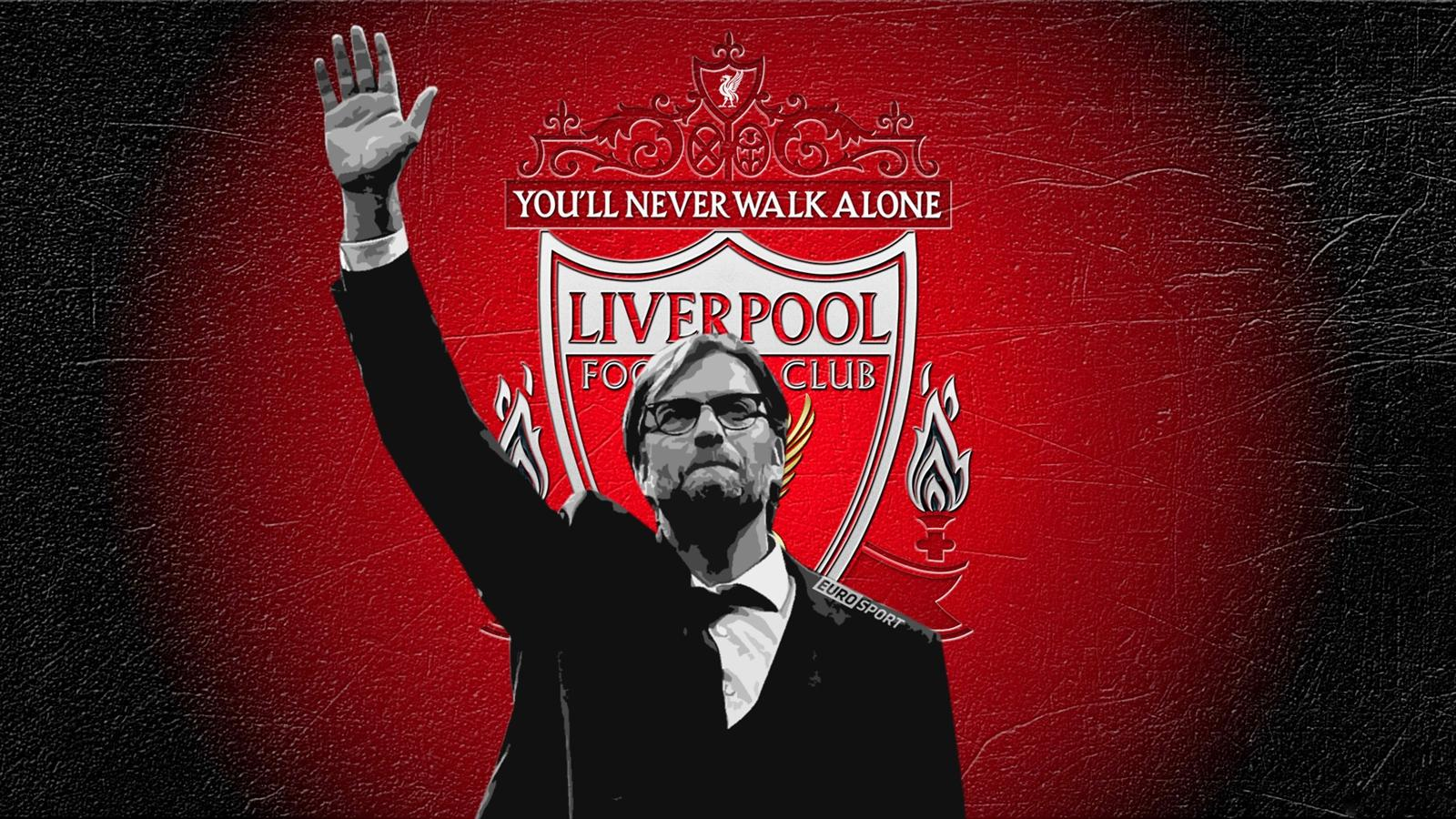 Jurgen Klopp Gives Liverpool The Charisma They've Been
