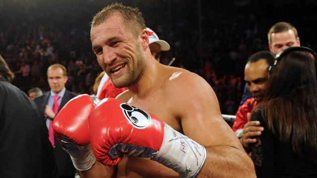 Сколько зарабатывают боксеры