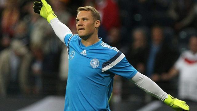 Kapitän Neuer sagt Länderspiele ab - Chance für Trapp