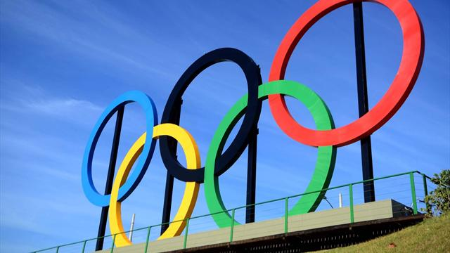 """Tod des Sports"": Sportstars nach Olympia-Knockout unter Schock"