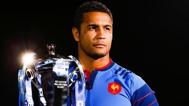 Quiz – Connaissez-vous les surnoms des joueurs du XV de France ?