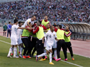 الأردن يحقق فوزاً تاريخيًا على بطل آسيا ويتصدر المجموعة الثانية في تصفيات كأس العالم