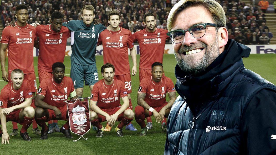 Perfekt Jurgen Klopp Neuer Trainer Des Fc Liverpool Drei