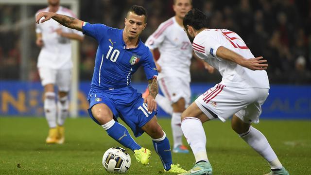 Parti à Toronto par la petite porte, Giovinco revient en Italie par la grande