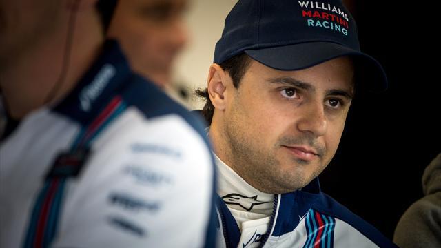 Grande Premio: Масса возобновил карьеру и вернется в Williams, Боттас заменит Росберга