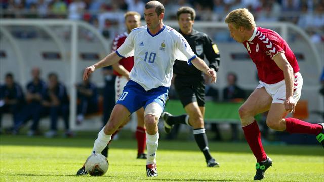Le Top 15 des moments qui ont fait les France-Danemark