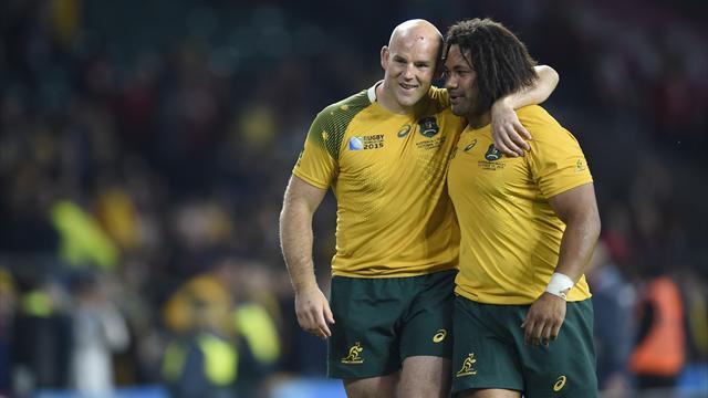 Australia sella su pase a semifinales para medirse a Argentina