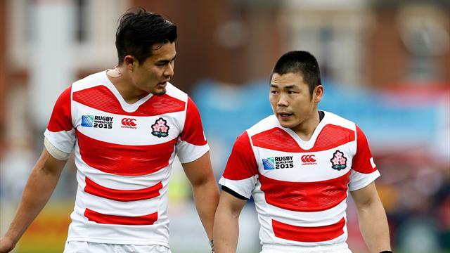 Japon – Etats Unis: Le match qui prouvera que les Japonais avaient leur place en quart
