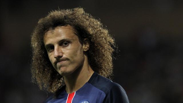 Le PSG privé de cinq joueurs, dont Di Maria, Verratti et David Luiz