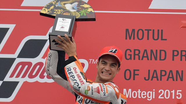 MotoGP: Dani Pedrosa, einde van een tijdperk