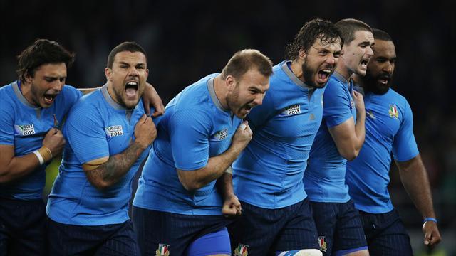 Italia, questa Coppa del mondo non può essere da 6,5