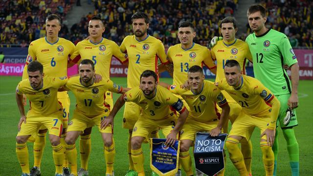 La Roumanie vient pour un petit tour, et plus si affinités