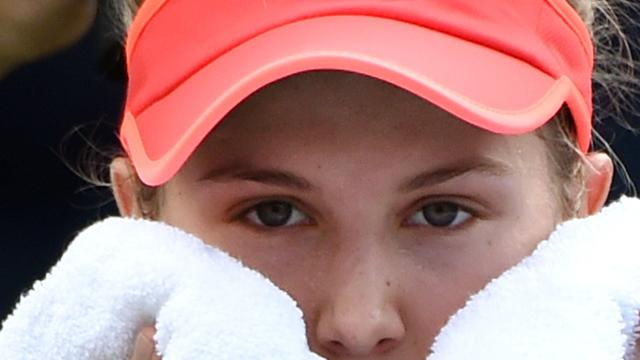 QUIZ: Can you identify the tennis stars from just their eyes?
