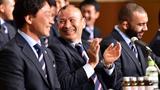 """Coupe du monde - Japon: Les """"Brave Blossoms"""" accueillis en héros à Tokyo"""