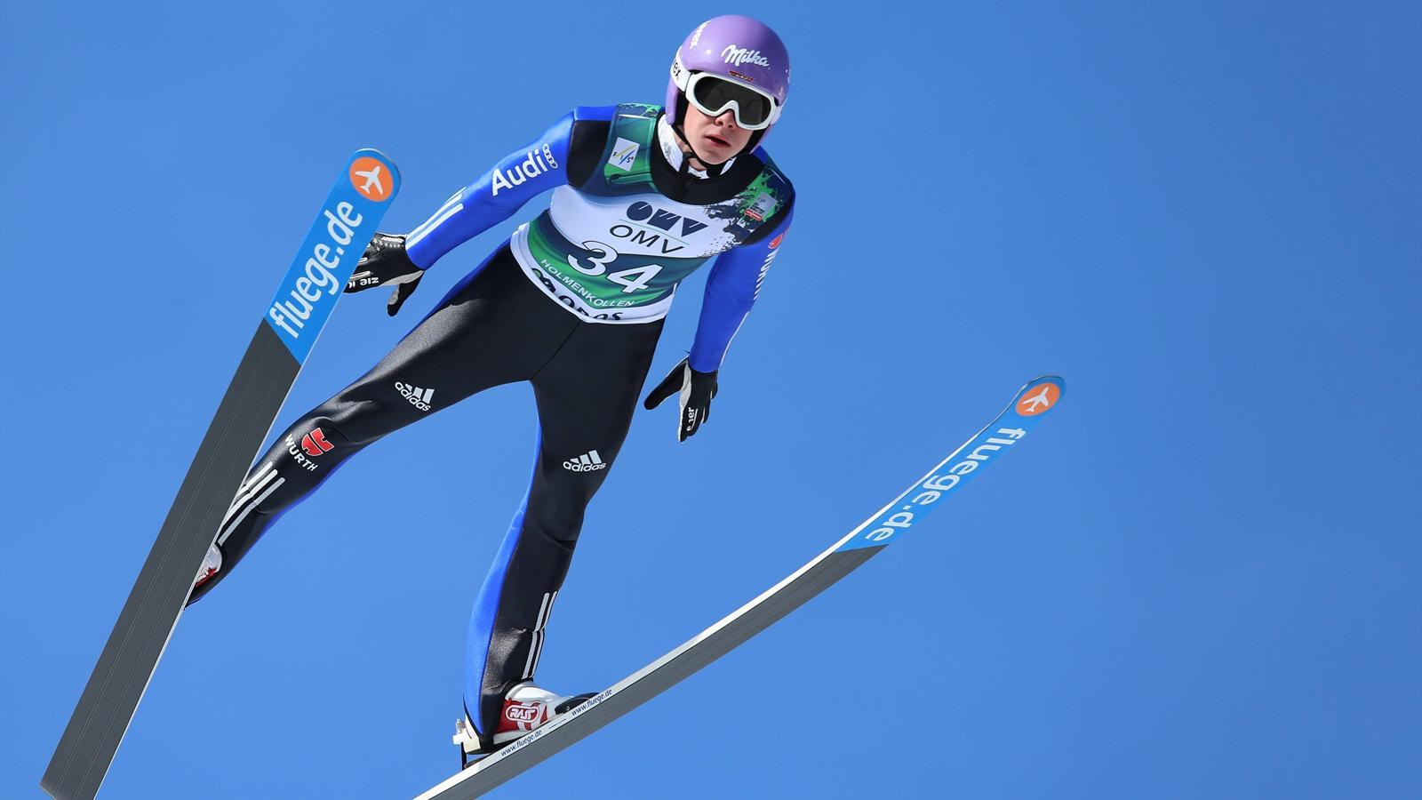 Skispringen Spiele
