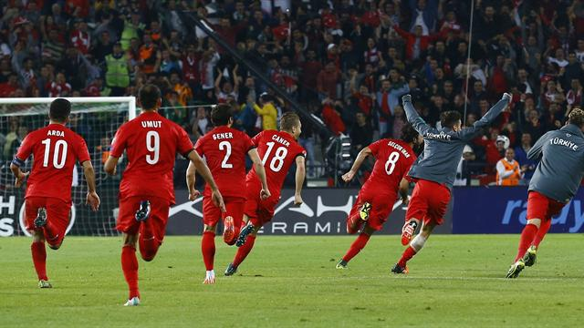 Euro 20qualifying: Format, fixture schedule, and standings