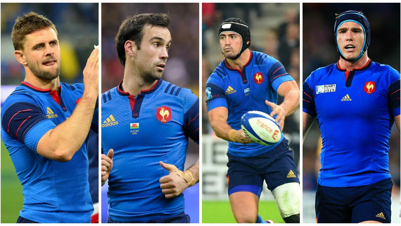Live nouvelle z lande france quart de finale coupe - Quart de finale coupe du monde 2015 ...