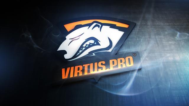 Состав Virtus.pro по CS:GO выиграл Adrenaline Cyber League-2017