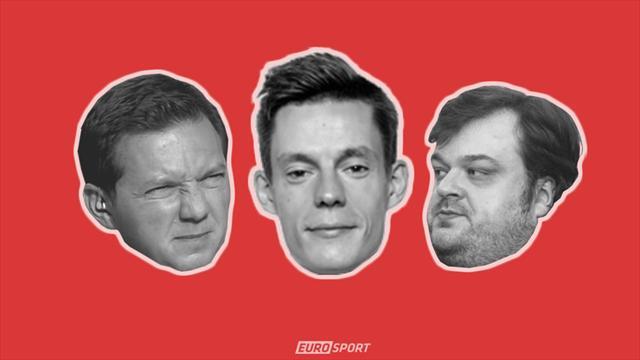 Уткин, Дудь и еще 23 человека, которые точно будут работать на «Матч ТВ»