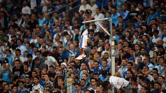 Seul le Virage Sud fermé contre Lorient, le Vélodrome en sursis : l'OM ne s'en sort pas si mal