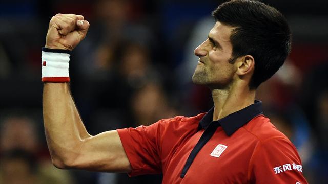 Ce Djokovic-là était injouable pour Murray