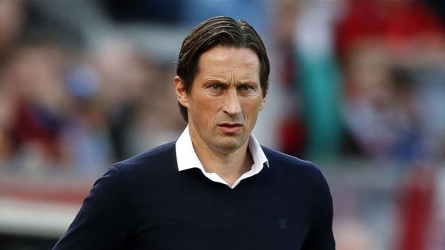 Eklat! Bayer-Trainer Schmidt sorgt für Spielunterbrechung