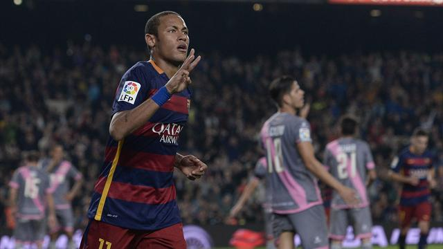 Combien ça coûterait au PSG de faire signer Neymar ?