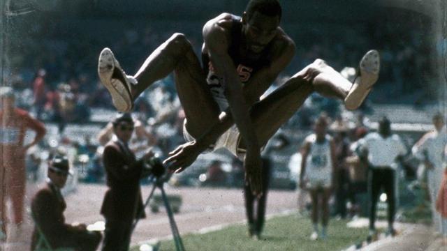 Hall of Fame: verspringers Jesse Owens, Bob Beamon & Carl Lewis