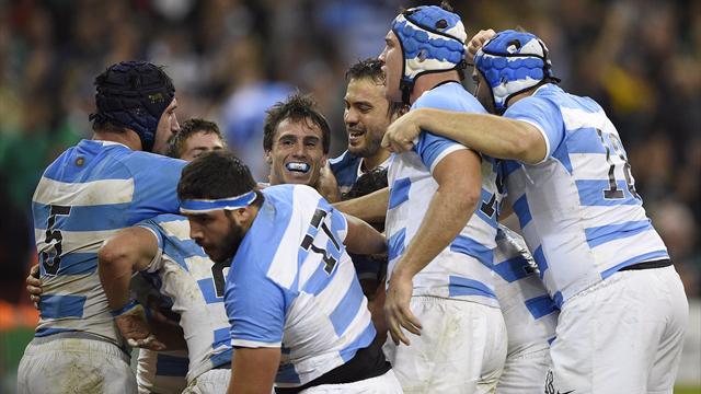 ¿Dónde ver el Sudáfrica-Argentina del Mundial de Rugby?