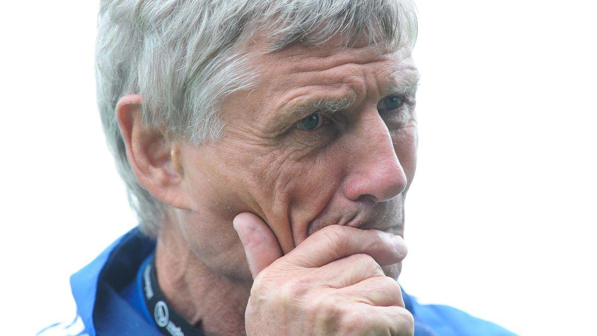 Jean-Claude Skrela, ancien sélectionneur du XV de France