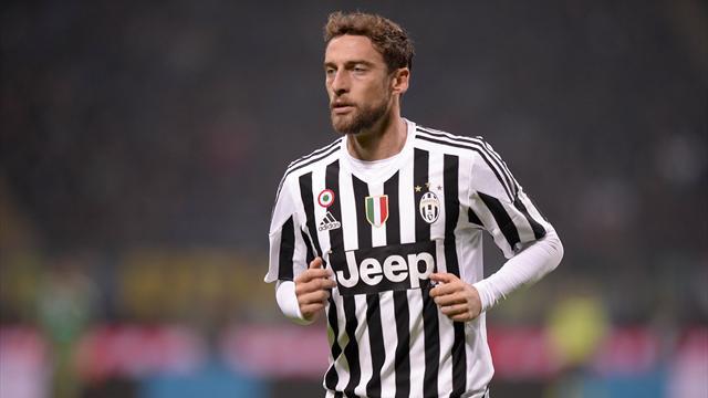 Italia: Marchisio lascia il ritiro, Ventura chiama Gagliardini e Izzo