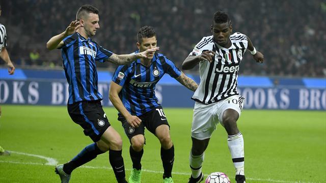 L'Inter et la Juve n'ont pas voulu se départager et c'est plutôt logique